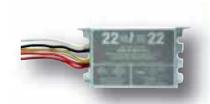ATS DWS 6, DWS 7, SE 7 UV Ballast