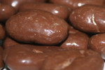Chocolate Covered Pecan Halves