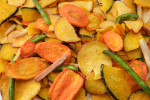 Vegetable Chips