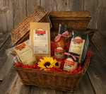 Hill Country Breakfast Basket