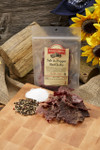 Salt & Pepper Beef Jerky - 2oz