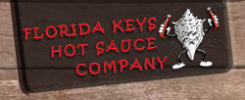 Florida Keys Hot Sauce Store