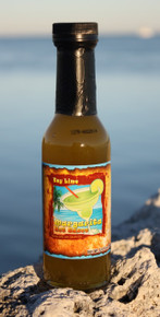 Key Lime Margarita Hot Sauce