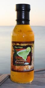 Key Lime Margarita Grilling Sauce