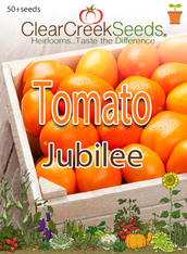 Tomato - Jubilee (50+ seeds)