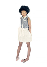 ST Girls Dayla Dress  Final Sale