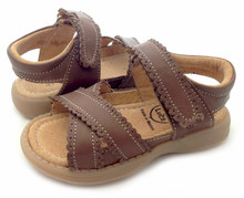 Livie and Luca - Brown Ivy Shoes