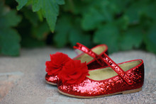 Joyfolie Nella in Red Shoes