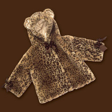 Bearington Collection Luxe Leopard Collection