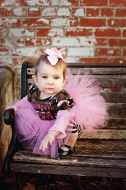Haute Baby Princess Forever Tutu Set   *Final Sale