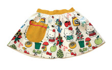 Misha Lulu HK Table Cloth Skirt (last one sz 8)