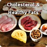 Cholesterol & Healthy Fats
