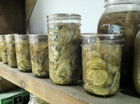 How to Ferment Any Vegetable