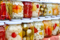 Fermented Foods and Candida