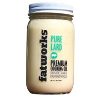 LARD: A misunderstood ingredient