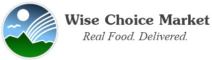 Wise Choice Market - Real Food. Delivered