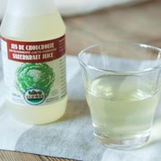 Pure Sauerkraut Juice - Organic and Unpasteurized