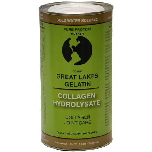 Great Lakes Collagen Hydrolysate