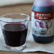 Fermented Beet Juice - Organic and Unpasteurized