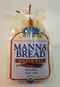 Manna Bread® is organic, yeast free, vegan and kosher