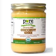 Primalfat Coconut Ghee