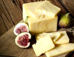 Raw Grass Fed Cheese