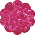 Hot Pink Edible Glitter
