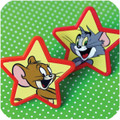 Kid's Classics: Tom & Jerry™ Ring Toppers