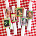 Kid&#039;s Classics: Wizard of OZ Label Ring Toppers