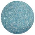 Soft Blue Fine Sanding Sugar