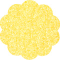 Pastel Yellow Fine Sanding Sugar