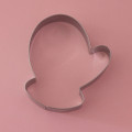 Mitten Cookie Cutter