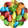 Aquarium Fish Candies