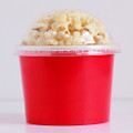 Treat Tubs: Strawberry Red