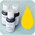 Lemon Yellow Gel Paste Food Coloring