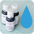 Sky Blue Gel Paste Food Coloring