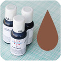 Warm Brown Gel Paste Food Coloring