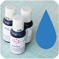 Electric Blue Gel Paste Food Coloring