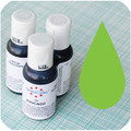 Electric Green Gel Paste Food Coloring