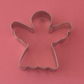 Mini Angel Cookie Cutter