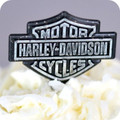 Harley Davidson Logo Picks