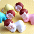 Babies Sleeping Cake Toppers