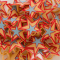 Star Ring Toppers