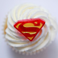 Kid&#039;s Classics: Superman Ring Toppers