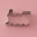 Mini Train Cookie Cutter