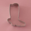 Mini Cowboy Boot Cookie Cutter