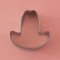 Mini Cowboy Hat Cookie Cutter