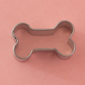 Mini Bone Cookie Cutter