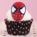 Kid's Classics: Spiderman Ring Toppers