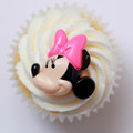Kid's Classics: Minnie Mouse Ring Toppers